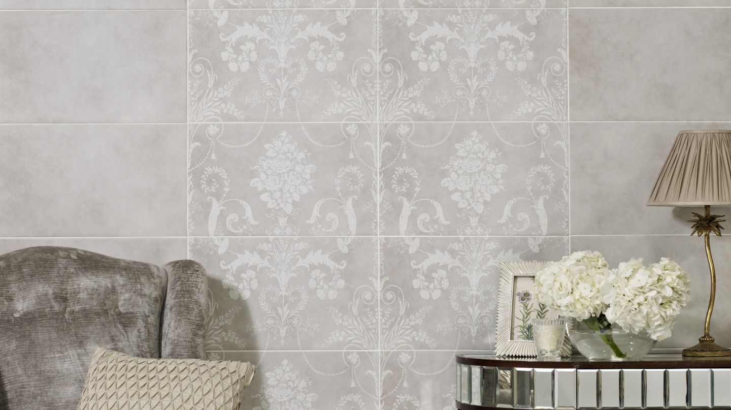 Laura Ashley Tiles >> Tiles › Wall Tiles › Josette - Tileworks, Bangor, Northern