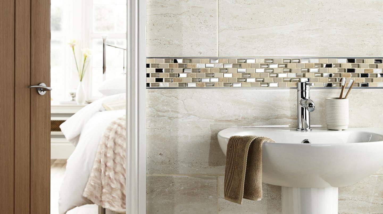 British ceramic tiles parallel beige mixed mosaic tileworks british ceramic tiles dailygadgetfo Choice Image