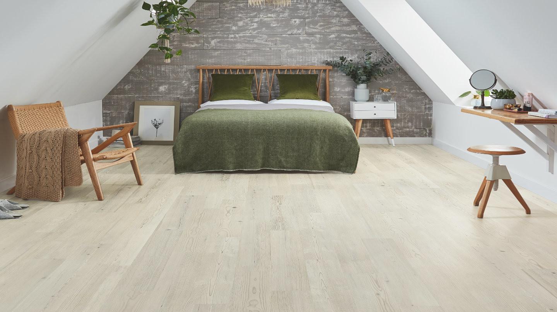 Karndean Knight Tile Grey Scandi Pine Tileworks